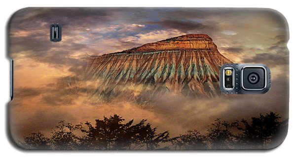 Galaxy S5 Case featuring the photograph 4381 by Peter Holme III