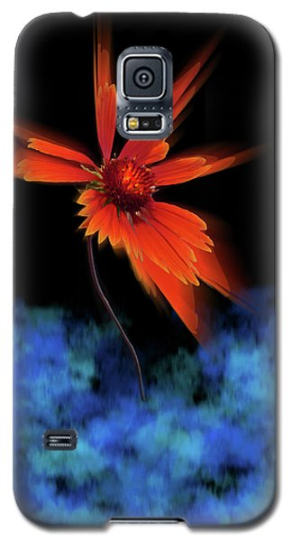 Galaxy S5 Case featuring the photograph 4383 by Peter Holme III