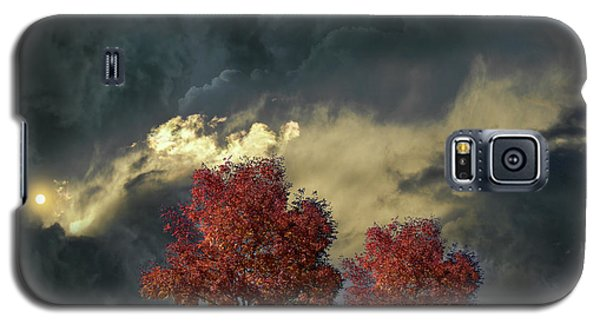 Galaxy S5 Case featuring the photograph 4384 by Peter Holme III