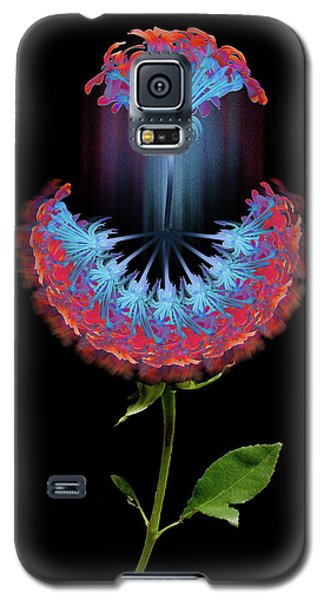 Galaxy S5 Case featuring the photograph 4389 by Peter Holme III