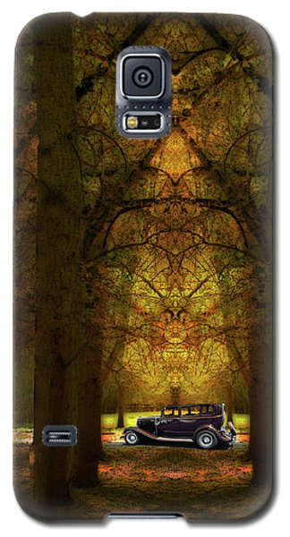 Galaxy S5 Case featuring the photograph 4390 by Peter Holme III