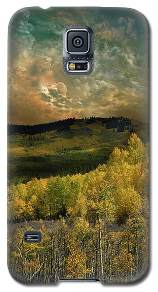 Galaxy S5 Case featuring the photograph 4394 by Peter Holme III