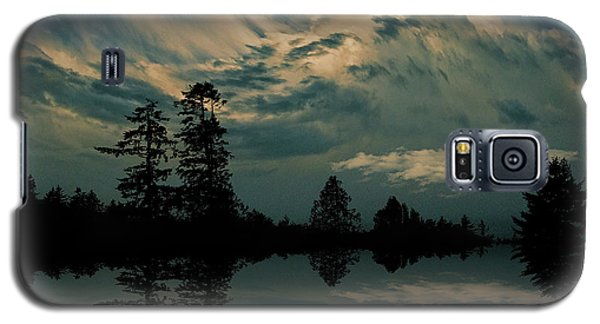 Galaxy S5 Case featuring the photograph 4395 by Peter Holme III