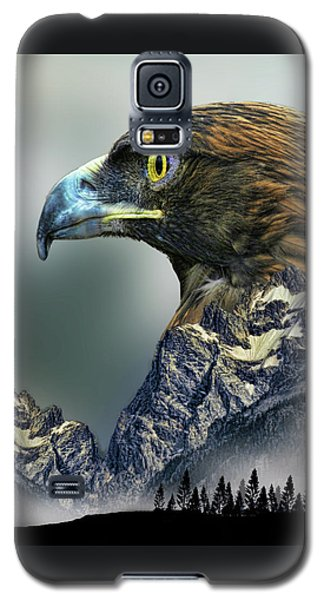 Galaxy S5 Case featuring the photograph 4397 by Peter Holme III