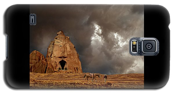 Galaxy S5 Case featuring the photograph 4398 by Peter Holme III