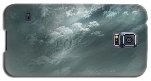 Galaxy S5 Case featuring the photograph 4399 by Peter Holme III