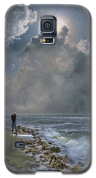Galaxy S5 Case featuring the photograph 4405 by Peter Holme III