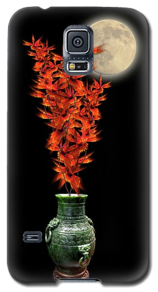 Galaxy S5 Case featuring the photograph 4406 by Peter Holme III