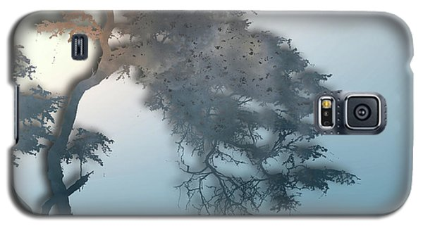 Galaxy S5 Case featuring the photograph 4408 by Peter Holme III
