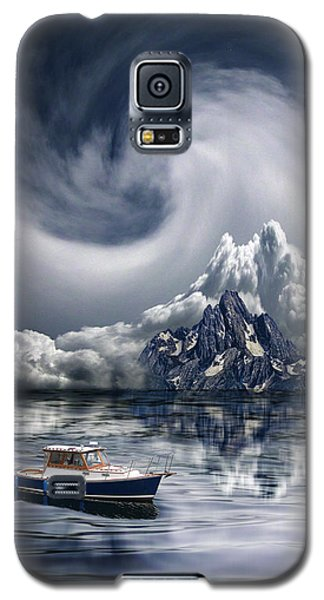 Galaxy S5 Case featuring the photograph 4412 by Peter Holme III
