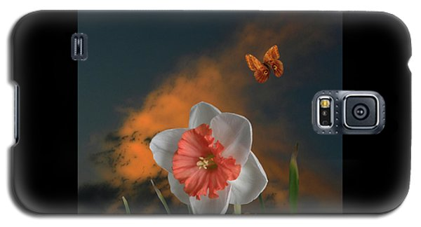 Galaxy S5 Case featuring the photograph 4413 by Peter Holme III