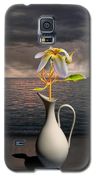 Galaxy S5 Case featuring the photograph 4416 by Peter Holme III
