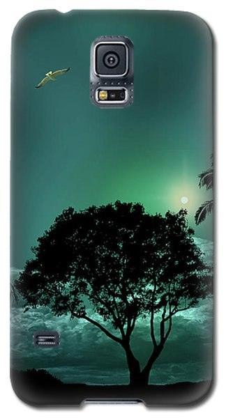 Galaxy S5 Case featuring the photograph 4420 by Peter Holme III
