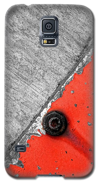 45 Degree Angle Galaxy S5 Case by Tom Druin