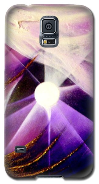 Rising Sun Galaxy S5 Case