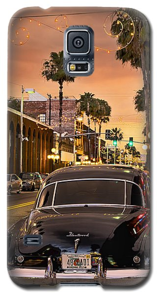 48 Cadi Galaxy S5 Case