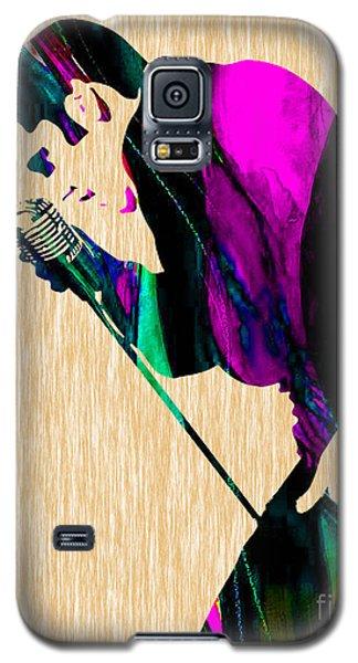 Elvis Presley Collection Galaxy S5 Case