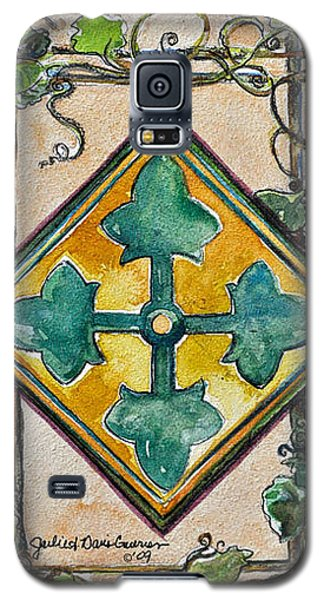 4th Infantry Division Homage Galaxy S5 Case