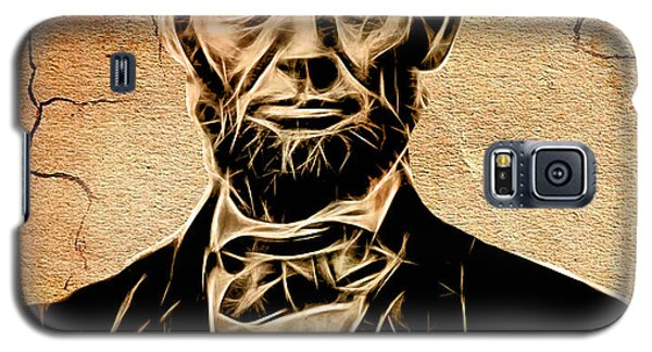 Abraham Lincoln Collection Galaxy S5 Case