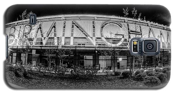 April 2015 - Birmingham Alabama Regions Field Minor League Baseb Galaxy S5 Case by Alex Grichenko