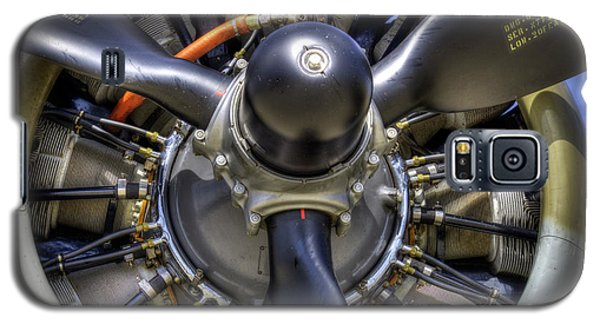 B-17 Galaxy S5 Case