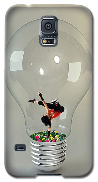 Balance Galaxy S5 Case by Marvin Blaine