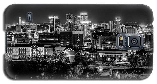 Birmingham Alabama Evening Skyline Galaxy S5 Case