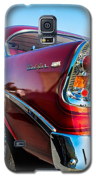 56 Chevy Bel Air Galaxy S5 Case