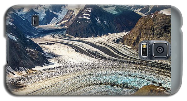 Denali National Park Galaxy S5 Case
