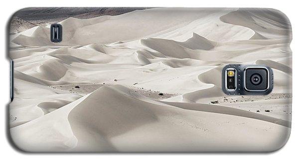 Dumont Dunes 5 Galaxy S5 Case