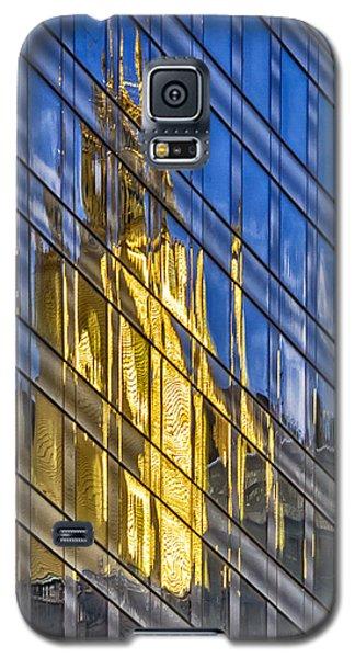 Glass Architecture Galaxy S5 Case