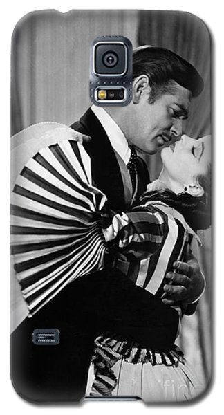 Gone With The Wind, 1939 Galaxy S5 Case by Granger