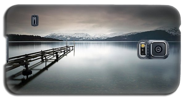 Loch Lomond Galaxy S5 Case by Grant Glendinning