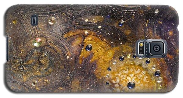 Reaction Galaxy S5 Case
