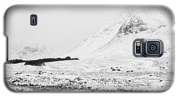 Rannoch Moor Galaxy S5 Case