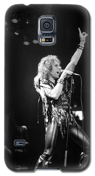 Ronnie James Dio Galaxy S5 Case