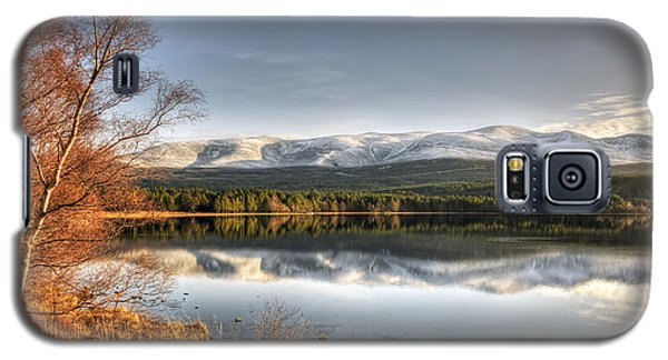 Galaxy S5 Case featuring the photograph Scotland by Gouzel -