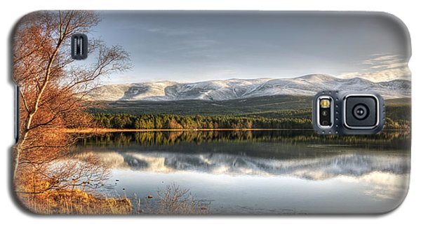 Scotland Galaxy S5 Case by Gouzel -