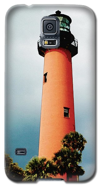 The Lighthouse Galaxy S5 Case