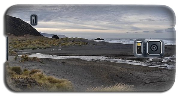 The Lost Coast Galaxy S5 Case