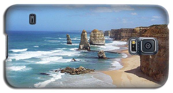 The Twelve Apostles Galaxy S5 Case