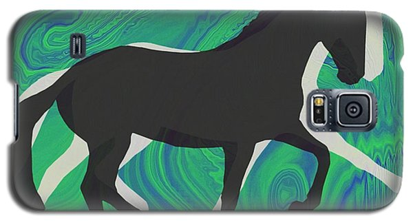 Up The Levels Art Galaxy S5 Case