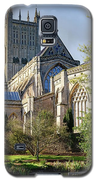 Wells Cathedral Galaxy S5 Case