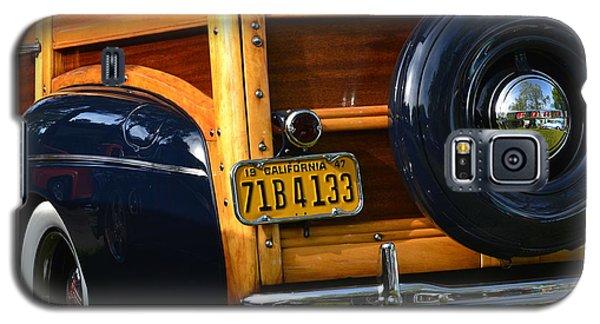 Woodie Galaxy S5 Case by Dean Ferreira