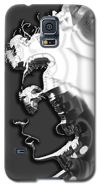 Bob Dylan Collection Galaxy S5 Case