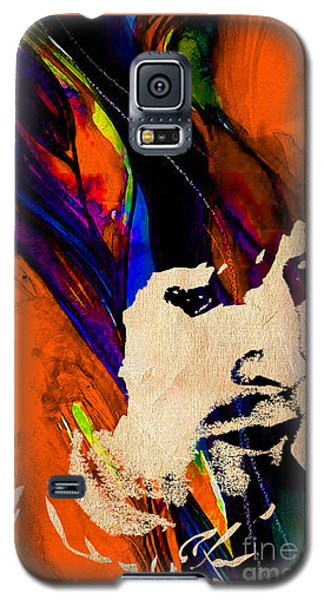 Eric Clapton Collection Galaxy S5 Case