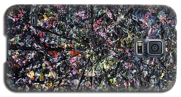54-offspring While I Was On The Path To Perfection 54 Galaxy S5 Case