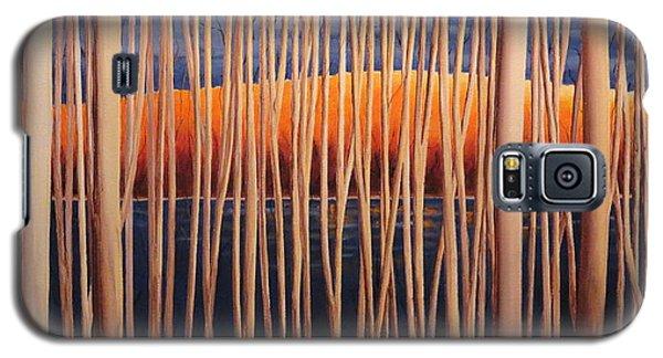54 Trees Galaxy S5 Case