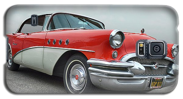 56 Buick Century Galaxy S5 Case by Bill Dutting