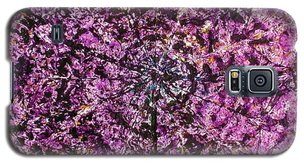 56-offspring While I Was On The Path To Perfection 56 Galaxy S5 Case